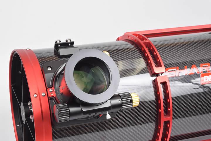 SHARPSTAR 20032PNT(20cmF3.8アストロカメラ)(2020年6月19日新発売)