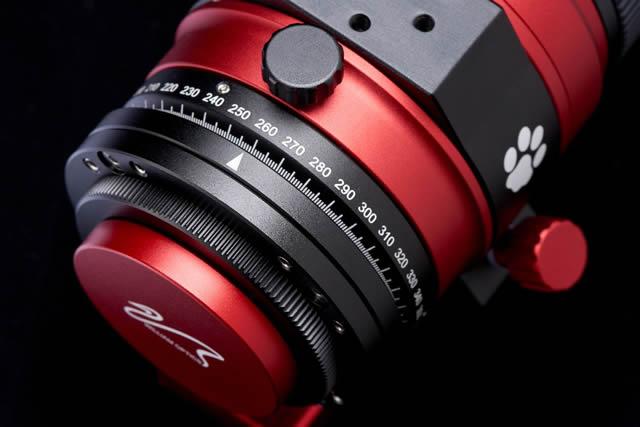 William Optics NEW Red Cat51 f/4.9(リニューアルモデル) 【即納】