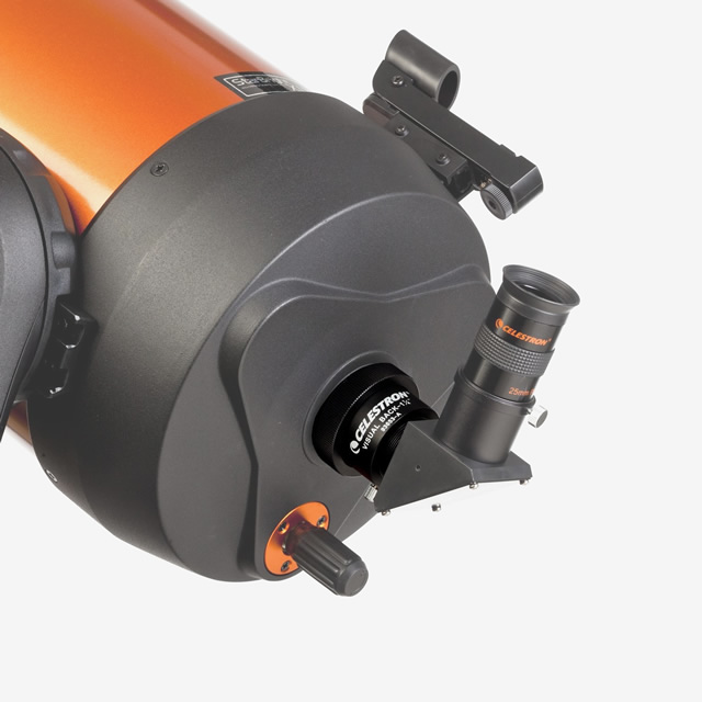 セレストロン ビジュアルバック31.7mm(国内在庫品切れ中・次回2021年4月下旬入荷予定・ご予約商品)