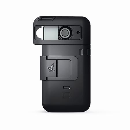 スワロフスキー VPA 汎用スマートフォン撮影アダプター(アダプターリング別売)