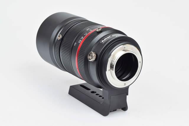 Askar ACL200(200mmF4アストロカメラレンズ)(2020年10月9日新発売)