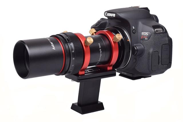 Askar FMA180(4cm3枚玉EDアポクロマート鏡筒)(2020年10月9日新発売)(国内在庫僅少・品切れ時はご容赦ください)