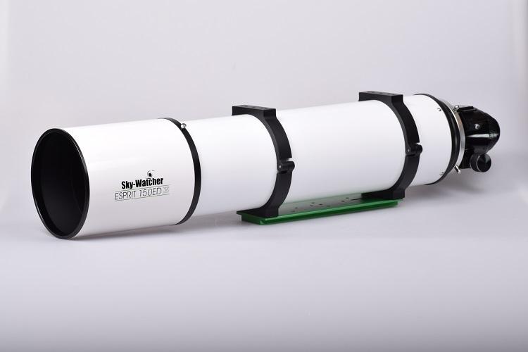 スカイウォッチャー ESPRIT150ED (15cmF7EDアポクロマート屈折鏡筒)(国内在庫品切れ中・次回2021年3月下旬頃入荷予定・ご予約商品)