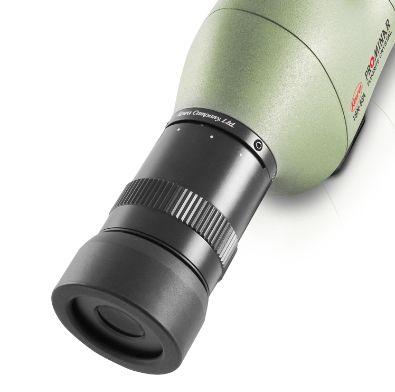 コーワ TSN-554 直視型プロミナーモデル