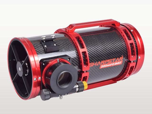 SHARPSTAR 13028HNT(13cmF2.8アストロカメラ)(2021年7月13日新発売)