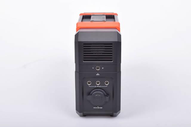 Tascarl ポータブル電源 TPD-S450