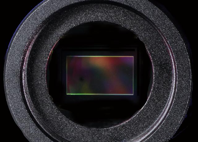 QHY CCD QHY5III485C(カラー・非冷却モデル) 【2020年12月新製品】  【即納】