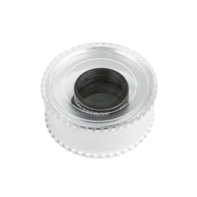 セレストロン 可変NDフィルター31.7mm(国内在庫品切れ中・次回納期確認中)