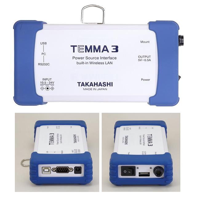 タカハシ EM-200TEMMA3赤道儀(ご予約受付開始・発売日未定)