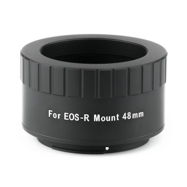William Optics 48mmカメラマウント・キヤノンEOS-R用