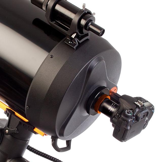 セレストロン TアダプターEdgeHD(48�)(EdgeHD925/1100/1400専用)