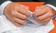 手縫い練習用布