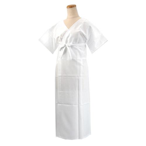 女性用和装スリップ 肌着すそよけ一体型  開封後の返品交換不可