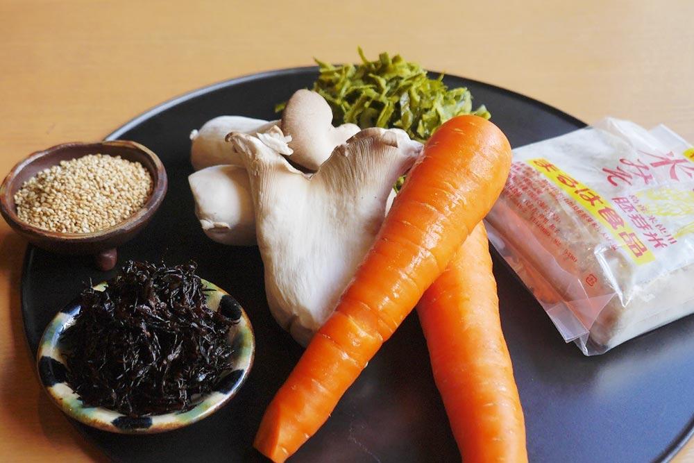 島野菜おかず味噌