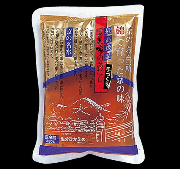京のおだし(320g)