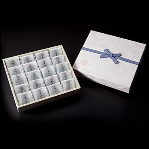 黒豆しぼり 木箱入(28g×20入)