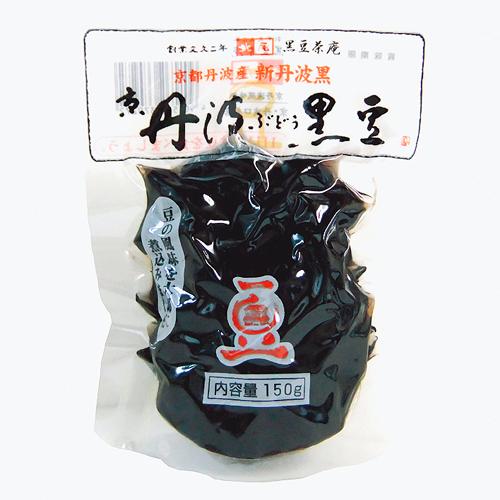 【京の煮豆】 煮豆3種入(は-6)
