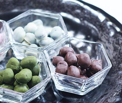 選べる重ね箱 黒豆ショコラ1箱