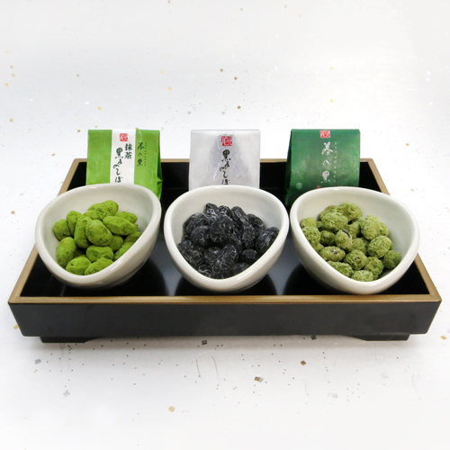 詰合せ 化粧箱入(5種類5個入)
