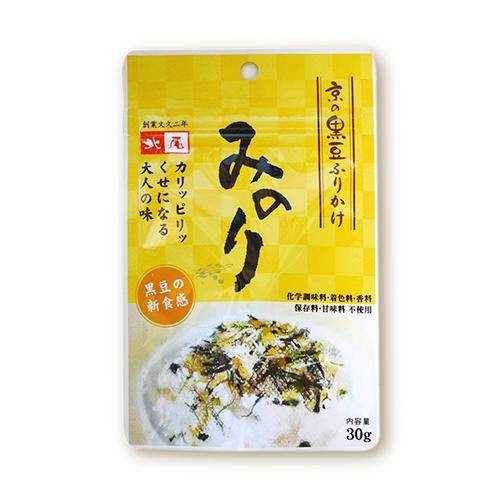 京の黒豆ふりかけ みのり