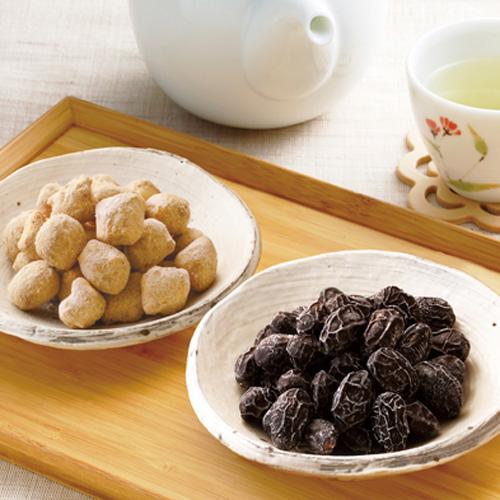 【黒豆ものがたり】 と-8    黒豆菓子2箱入