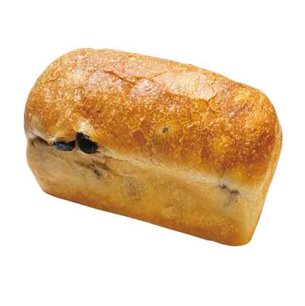 パンドミ 《黒豆かのこ食パン》