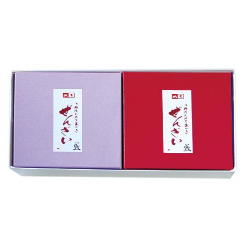 京丹波大納言あづきぜんざい2袋入(り-1)
