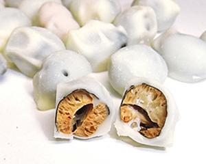 ショコラ詰合せ(黒豆しぼり5、ぽりぽり1、黒豆ショコラ各2)