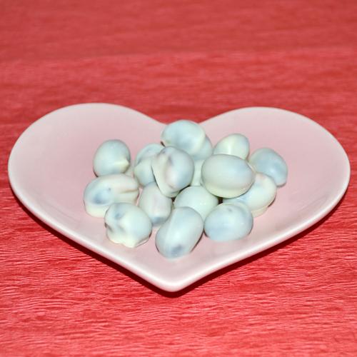 期間限定 黒豆ショコラ ホワイト サンキュー