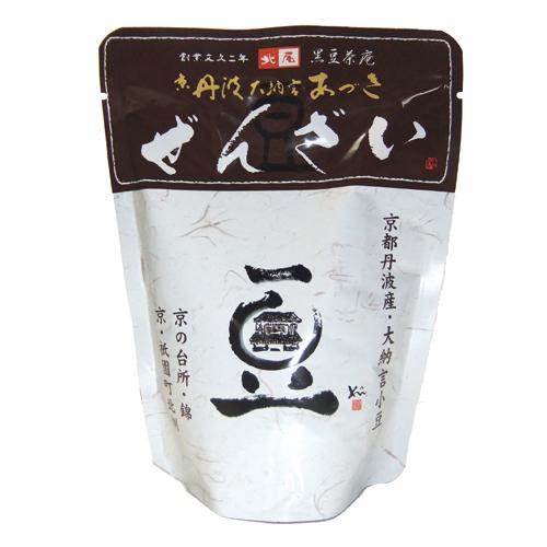 京丹波大納言あづきぜんざいセット6袋入(り-5)