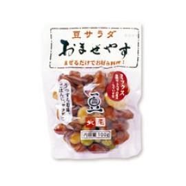 【豆サラダ】 おまぜやす 6袋入