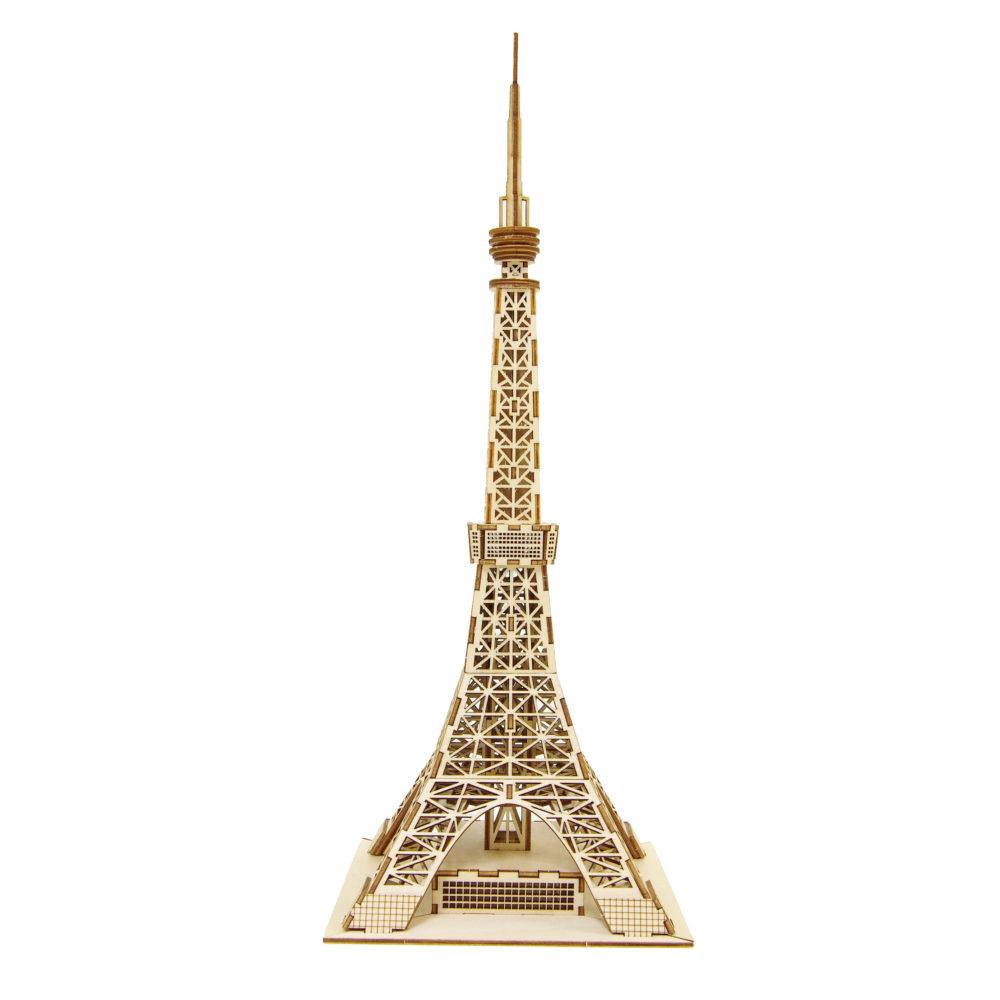 ki-gu-mi 東京タワー
