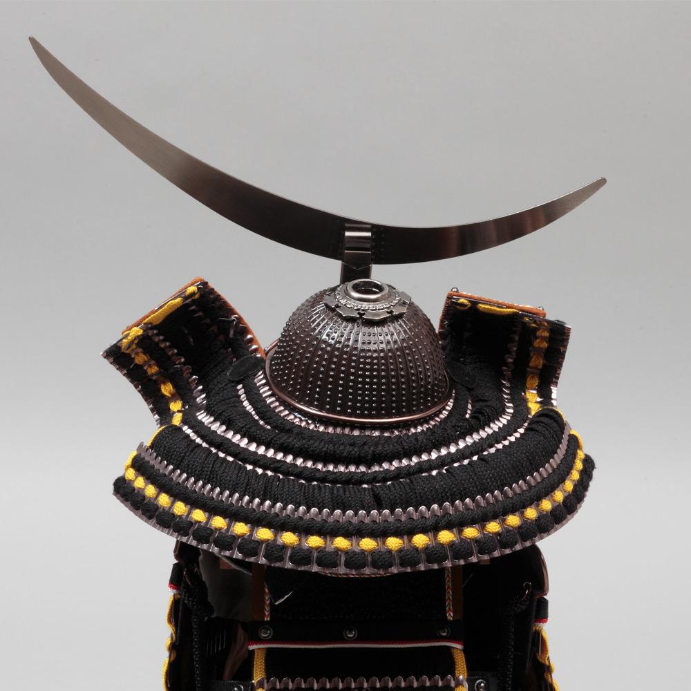 大鎧飾り 71GR-Y15