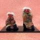 手作りキット 『二人獅子舞』