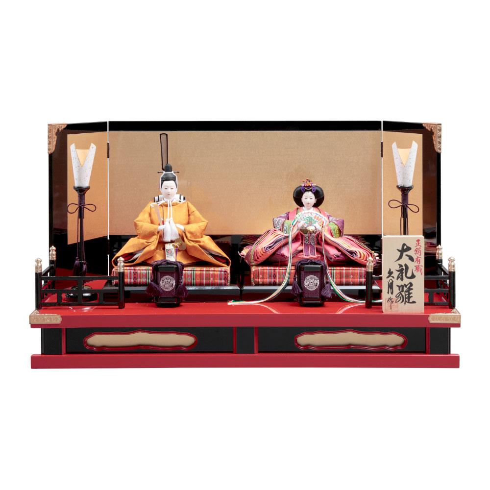 大礼雛 親王飾り 71HC-45