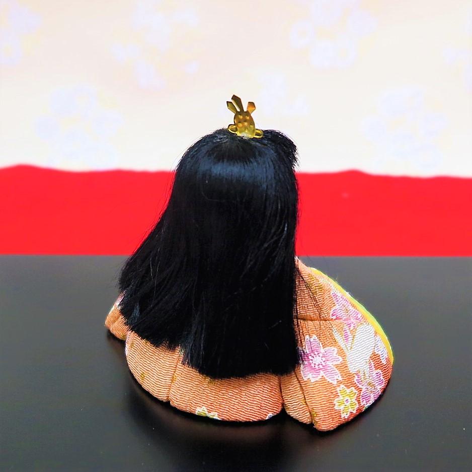 手作りキット 『萌雛飾り』道具付