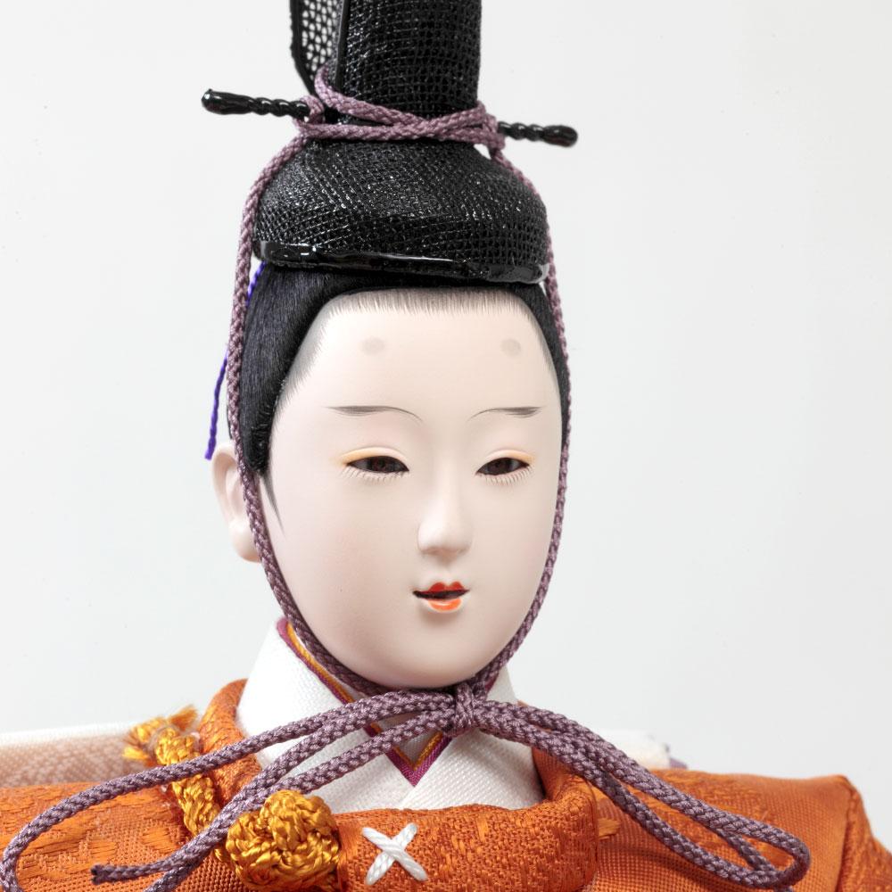 衣裳着収納親王飾り 71EC-76