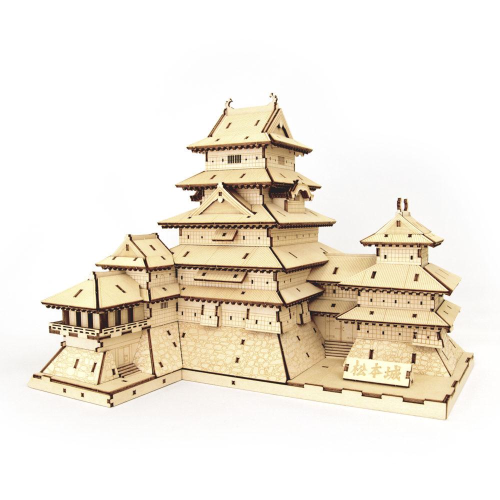 ki-gu-mi 松本城