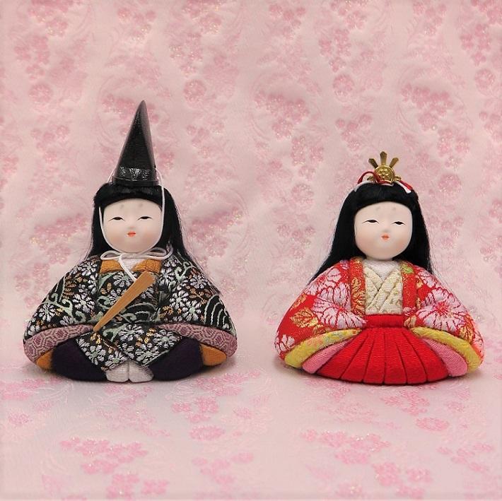 手作りキット 『太平雛飾り』