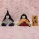 手作りキット 『萌雛飾り』