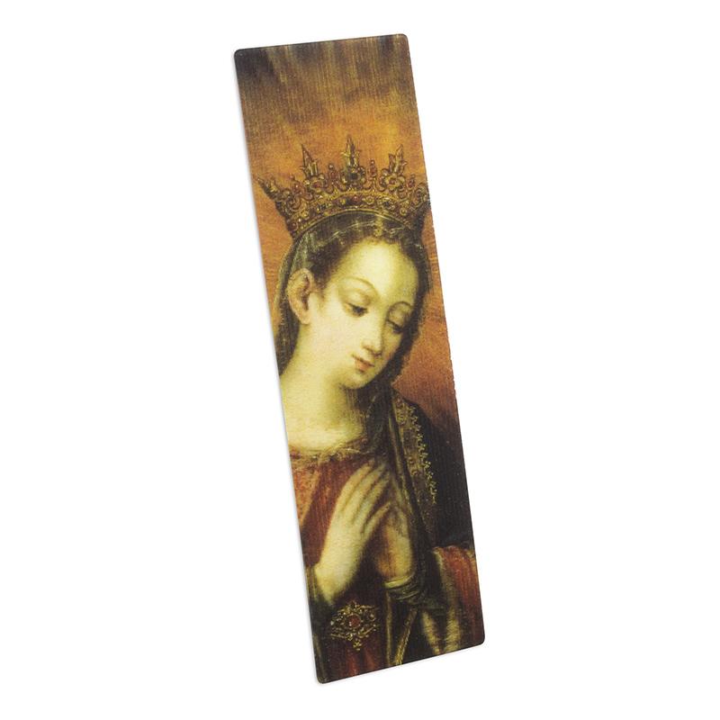 ブックマーカー 花鳥蒔絵螺鈿聖龕