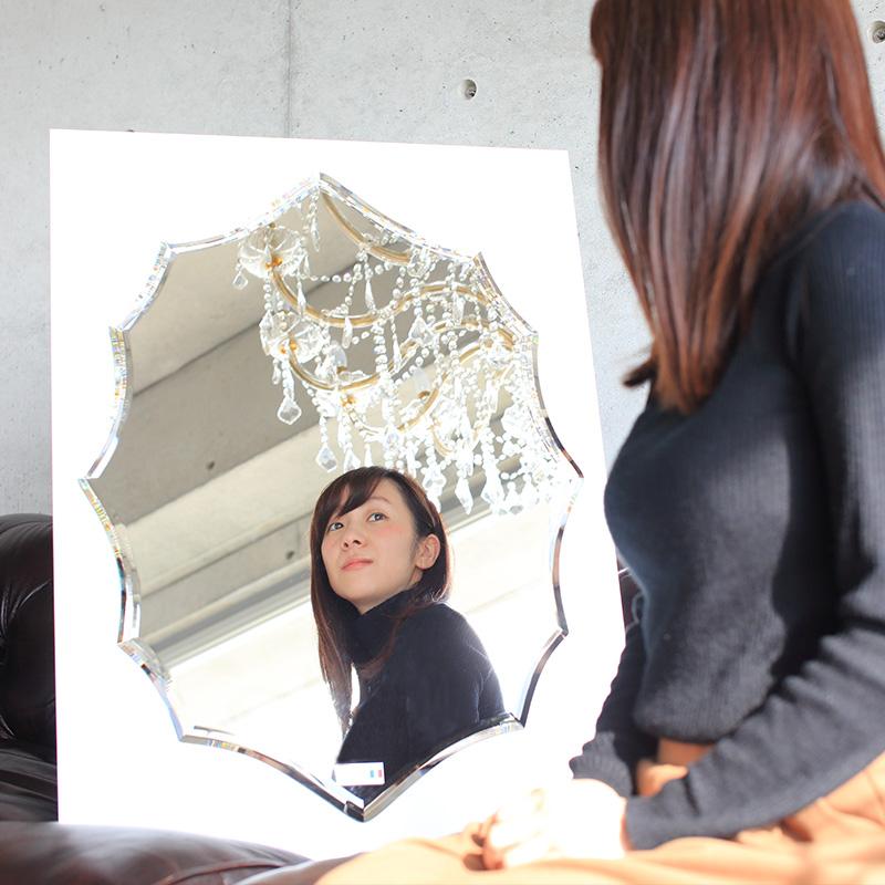 鏡精 Fairy of mirror 【大】