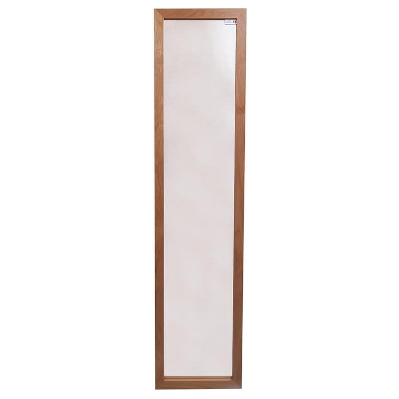 ウォールミラー 壁立掛用 プラニクリア(高透過鏡)