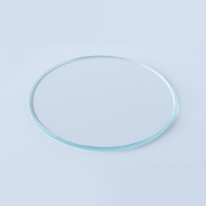 ディアマンテ ガラス 【円形加工 5mm】 300φ