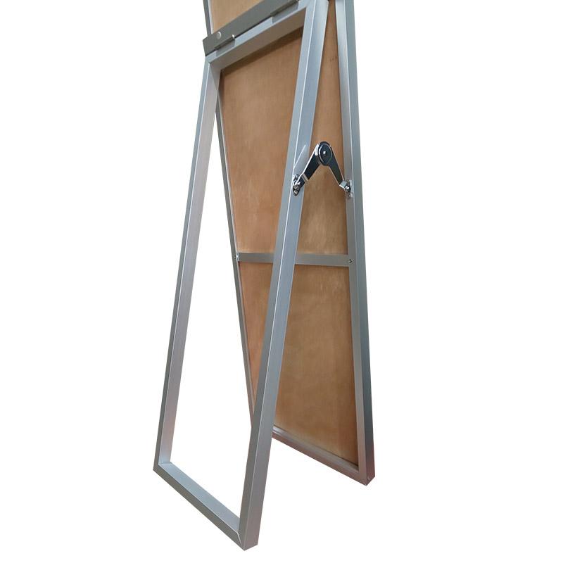 家トレミラー(アルミ枠タイプ)高透明防湿ミラー3mm