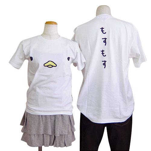 カピバラさんTシャツ なまけものくん1【15営業日以内に出荷】