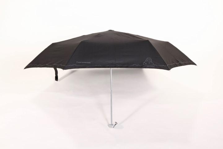 カピバラさん折りたたみ傘