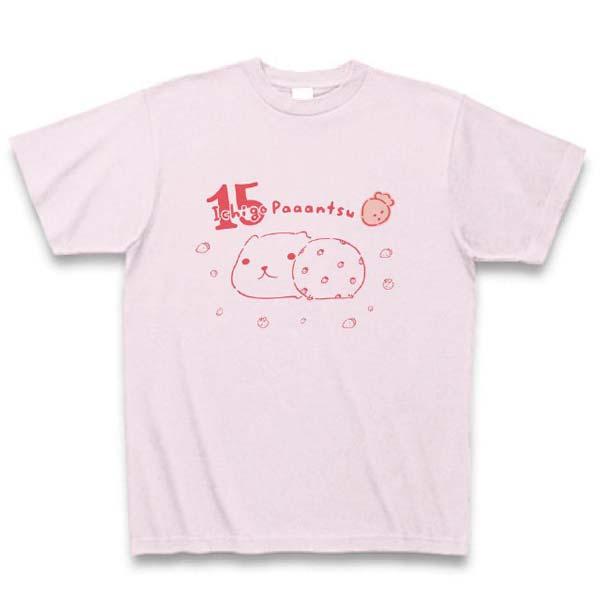 カピバラさん15Paaantsu Tシャツ