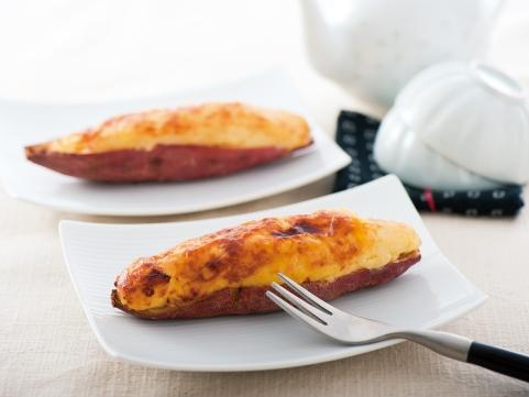 熊本「芋屋長兵衛」お芋スイーツ美味三昧