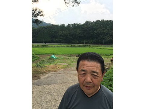 大分県玖珠産 松木さんのひとめぼれ【9月下旬より出荷】